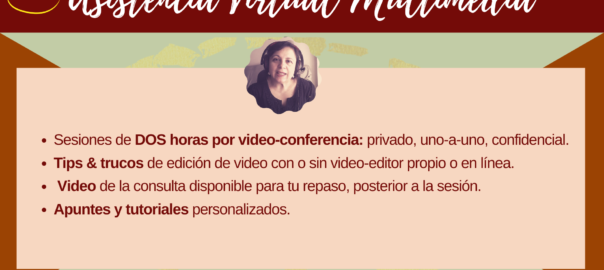 Asistencia Virtual Multimedia
